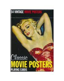 Klassieke Filmposters Speelkaarten Piatnik