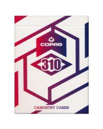 COPAG 310 ALPHA Cardistry Cards