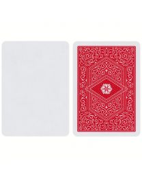 COPAG 310 Face Off Deck Red