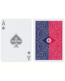 COPAG 310 GAFF II kaarten