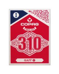 COPAG 310 Gaff Deck I