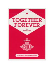 COPAG 310 speelkaarten Together Forever