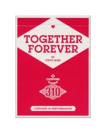 COPAG 310 speelkaarten Together Forever