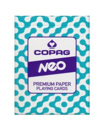 COPAG NEO Candy Maze deck