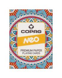 COPAG Neo speelkaarten papier mandala