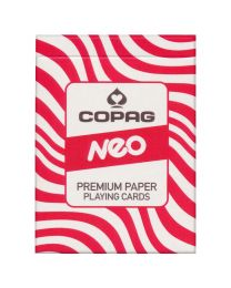 COPAG Neo speelkaarten papier strepen