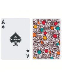 COPAG Neo speelkaarten papier natuur