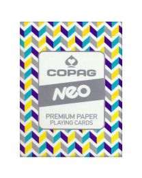 COPAG NEO Tune In deck