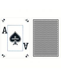 COPAG Brick Plastic Poker Speelkaarten Peek Index