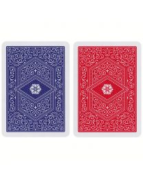 COPAG310 Double Backed Playing Cards