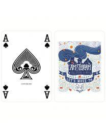 Custom speelkaarten poker size