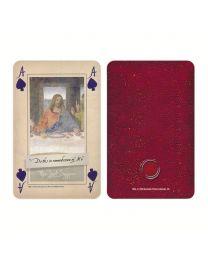 De Da Vinci Code Speelkaarten Piatnik