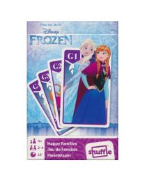 Disney Frozen kwartetspel