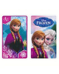 Disney Frozen kwartet kaartspel