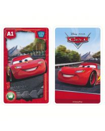 Disney Pixar Cars Kwartetspel
