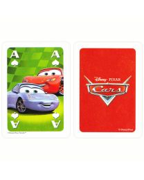Disney PIXAR Cars Supercharged Speelkaarten
