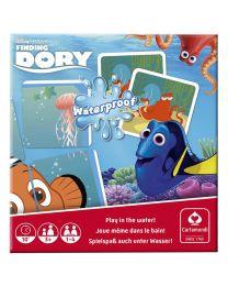 Waterbestendige kaarten Finding Dory Memo en Zwarte Pieten spel