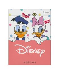 Donald and Daisy Duck Disney Playing Cards