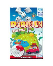 Dobbelspel Clown Games