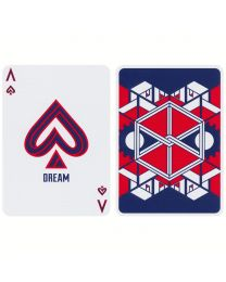 Dream V2 Playing Cards