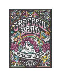 Grateful Dead speelkaarten