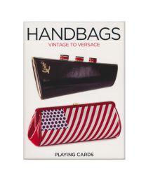 Handtassen speelkaarten Piatnik