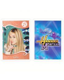Hannah Montana Disney Kaarten
