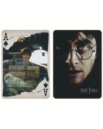 Harry Potter Playing Cards Cartamundi