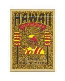 Hawaii speelkaarten