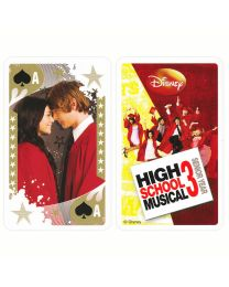 High School Musical 3 senior year disney kaarten