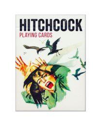 Hitchcock speelkaarten Piatnik