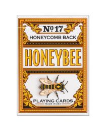 Honeybee V2 playing cards