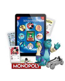 Monopoly Deal Shuffle kaartspel