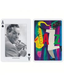 Jazz Playing Cards Piatnik