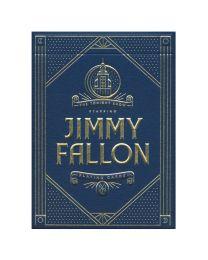 Jimmy Fallon kaarten