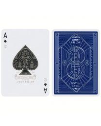 Jimmy Fallon speelkaarten