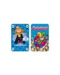 Jokeren kaartspel