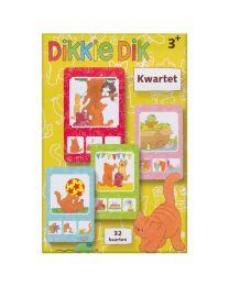 Dikkie Dik Kwartet