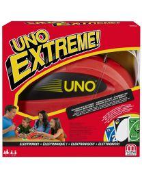 Kaartspel UNO Extreme