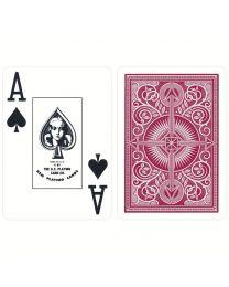 KEM poker kaarten