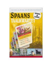 Spaans Taalkwartet