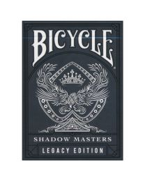 Legacy Shadow Masters v2 speelkaarten Bicycle