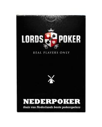 Lords of Poker Speelkaarten