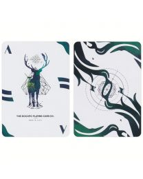Lost Deer Forest Edition Playing Cards