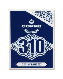 COPAG 310 Deck I'm Marked