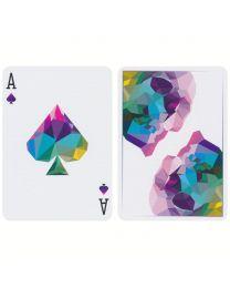 Memento Mori speelkaarten
