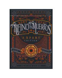 El Reino de Los Muertos Expert Editie speelkaarten