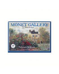 Maison de Monet Patience Speelkaarten Piatnik