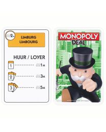 Monopoly Deal playing cards