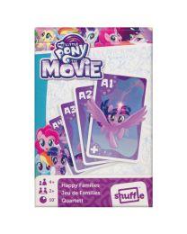 My Little Pony The Movie kwartetspel